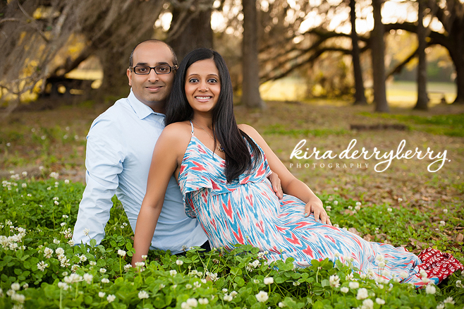 Tallahassee Maternity Photography