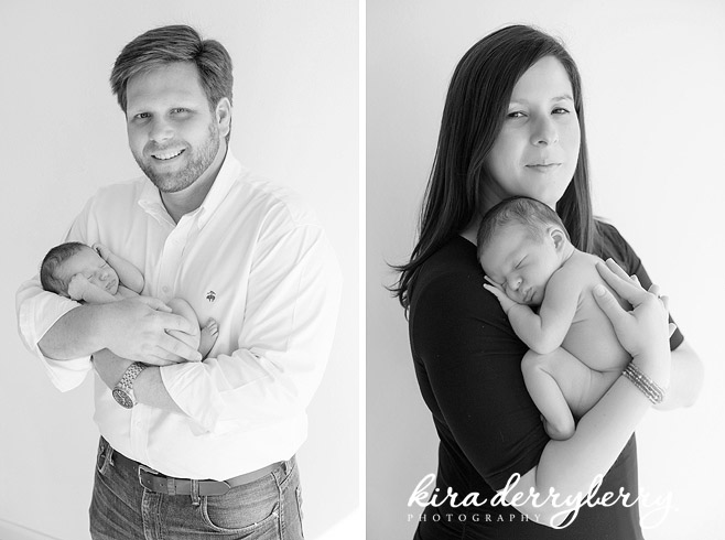 Tallahassee Newborn Photography