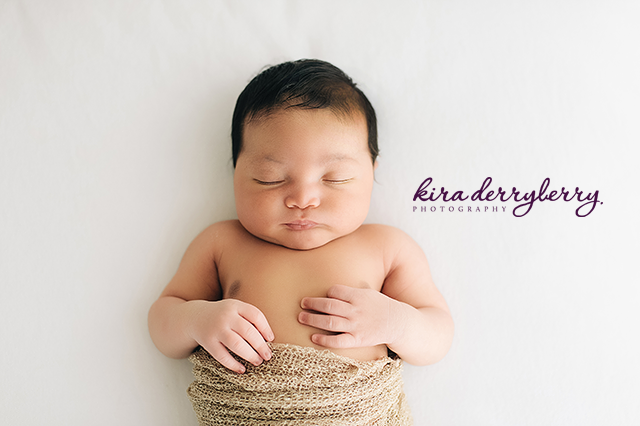Kira Derryberry | Tallahassee Newborn Photographer