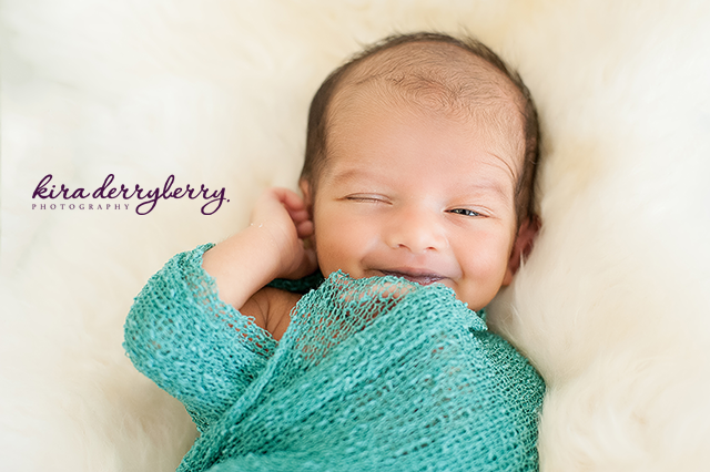 Kira Derryberry Tallahassee Newborn Photographer