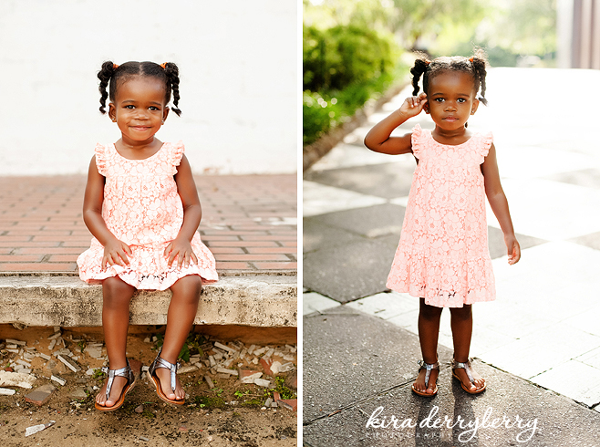 Tallahassee Children's Photography
