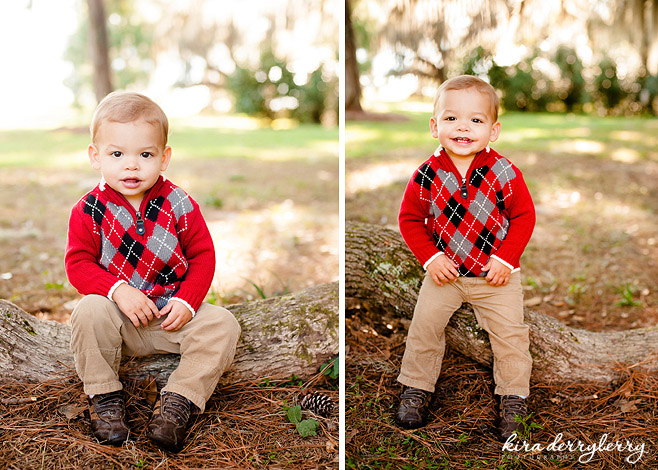 Kira Derryberry Photography | Family Portraits Tallahassee