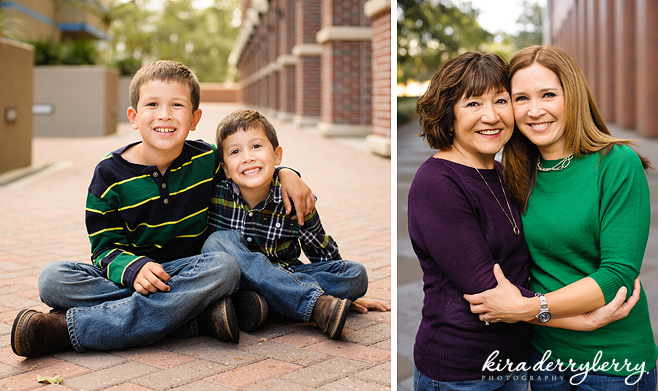 Tallahassee Family Photos