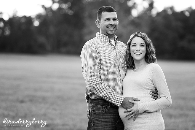Tallahassee Maternity Photos