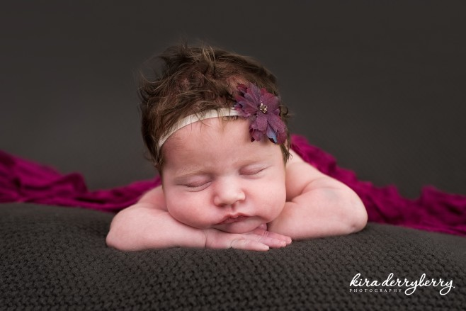 Tallahassee Newborn Photography