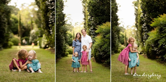 Tallahassee Family Photography