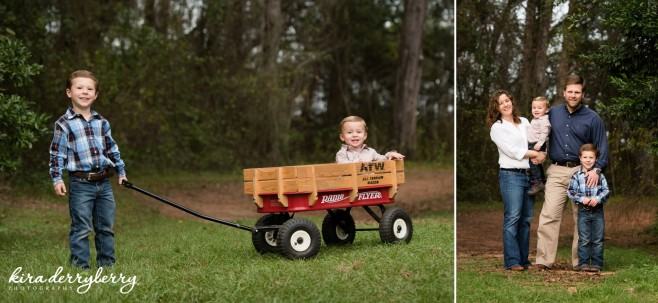 Tallahassee Family Portraits 3