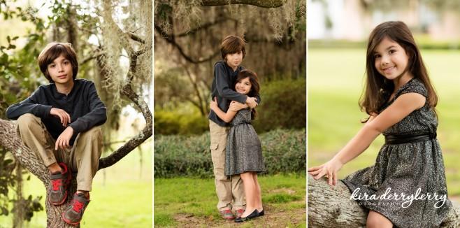 Tallahassee Family Photos