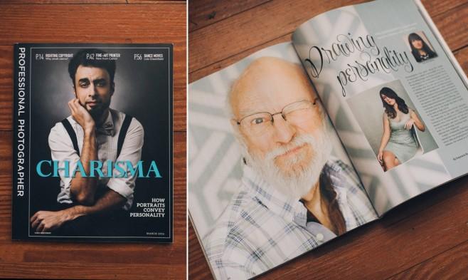 Professional Photographer Magazine - KiraDerryberry 4