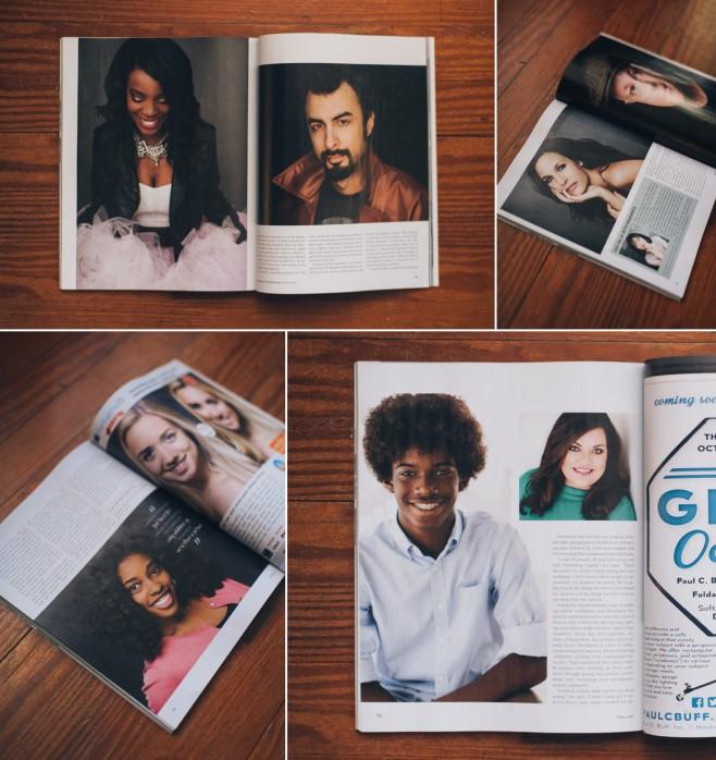 Professional Photographer Magazine - KiraDerryberry 5