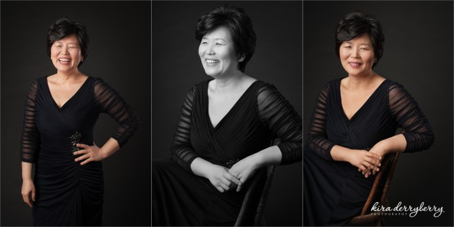 Promotional Portraits