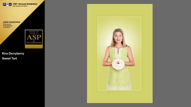 2016 International Print Competition Kira Derryberry