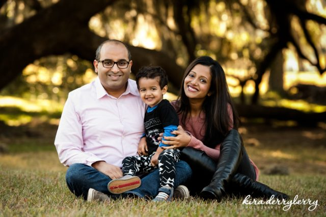 Family Photography in Southwood